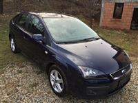FORD FOCUS 1.8 TDCI 115KS EKSKLUZIVEN MODEL -06