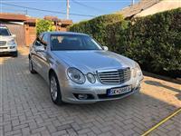 Mercedes E 280 Evo