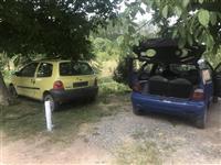 Renault Twingo za delovi