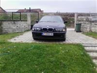 BMW 520d -01 moze zamena