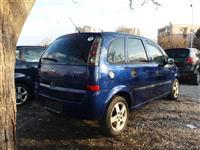 Opel Meriva 1.7 CDTI 101ps