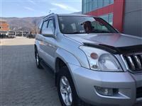 Toyota Land Cruiser 4D4