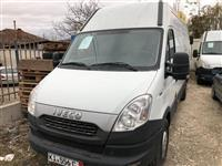 IVECO DAILY 35S17 11/2013