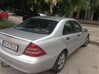 Mercedes C 200 CDI Zamena Za E Klasa