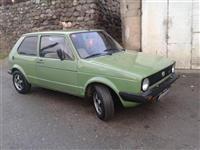 VW Golf 1 -81