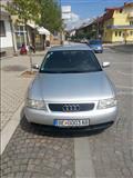 Audi A3 -02  Benzin Plin EKSTRA