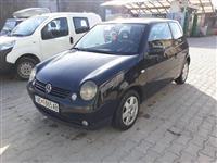 Volkswagen Lupo 1.4 TDI -00