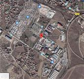 Deloven imot vo industriska zona Madzari