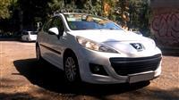 Peugeot 207 HDi 1.4 50kW prv gazda od salon