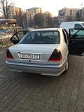 Mercedes benz C 220 cdi -98