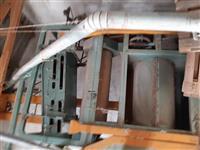 Oprema za mlin za brasno i masina za toalet