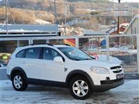 CHEVROLET CAPTIVA 2.0VCDI 150KS 7 SEDISTA VIP AUTO