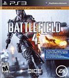 Fallout New Vegas Battlefield 4 PS3 originalni