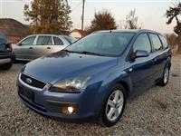 Ford Focus 1.6TDCI 90ks FULL OPREMA - 07