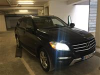 MERCEDES ML350 BLUETEC 4MATIC NEUVEZUVAN