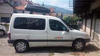 Peugeot Partner 1.9D -02