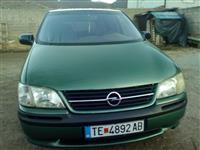Opel Sintra 2.2cdti