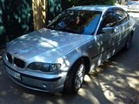 BMW 320d 150hp