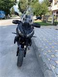 Kawasaki versys 650cc 2015