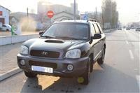 HYUNDAI SANTA FE 4WD -01