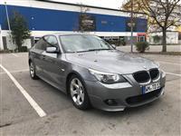 BMW 530 M Paket