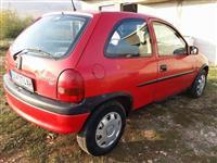 Opel Corsa 1.0 Benzin -99