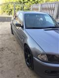 BMW 330d (M3 Packet)