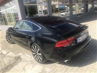 Audi A7 moze i zamena