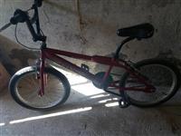 Socuvan Velosiped BMX