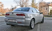 Alfa Romeo 156 2.0 twin spark  155hp