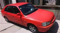 Hyundai Accent -00 full oprema