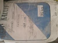 Kalcit 35kg vreka 90 mikroni calcium carbonate