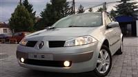 Renault Megane 1.9dCi GRANDTOUR