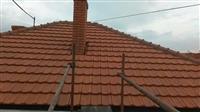 Rekonstukcija na krovovi