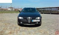 Alfa Romeo Crosswagon 4x4