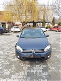VW golf 6 1.6 tdi 105 ps