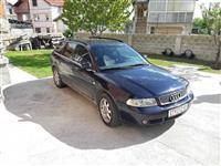 Audi A4 116ks