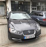 Jaguar XF 2.7 d luxory premium