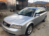 Audi Karavan A6 2.5 TDI - 00