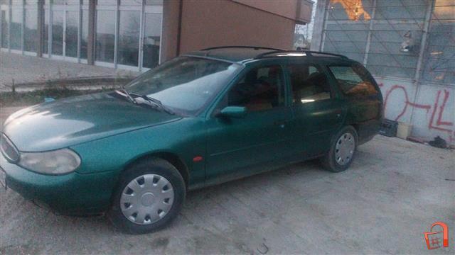pazar3 mk ad ford mondeo 97 for sale tetovo tetovo vehicles rh pazar3 mk