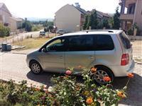 VW Touran 1.9 TDI
