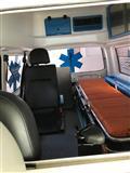 VW Transporter Ambulantno vozilo