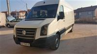 VW Crafter 2.5 TDI -08