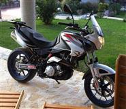 Aprilia Pegaso 650cc