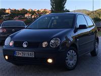 VW POLO 1.2BENZIN ODLICHNO 97000KM GARANCIJA