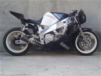 Yamaha 1000 exup