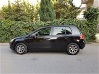 VW GOLF 6 1.6 TDI/ 90KSRegjistrimi I Maqedoni