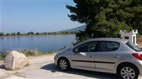 Peugeot 207 Trendy benzin MKD
