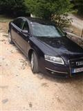Audi A6 3.0 TDI QUATRO S-LINE