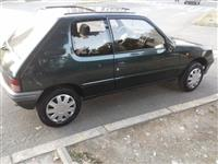 Peugeot 205 -94